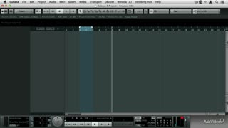 15. Cycle Recording