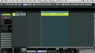 16. How to Quantize MIDI note data