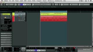 18. Overlapping MIDI Events