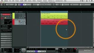 19. Editing MIDI in the Key Editor