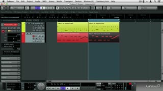 20. Linear Recording