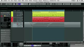 24. Monitoring and Recording Audio