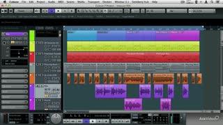 35. Dissolving MIDI Events