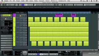 36. Introduction to the MixConsole