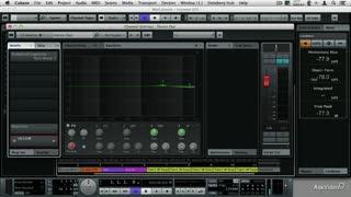 47. Audio Mixdown