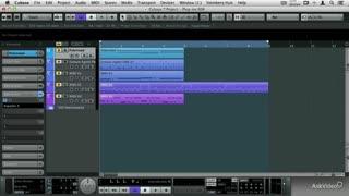 24. MIDI Control Plug-in