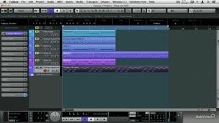 25. MIDI Echo Plug-in