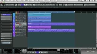 27. MIDI Monitor Plug-in