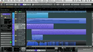 40. Creating a Custom Preset in the Logical Editor