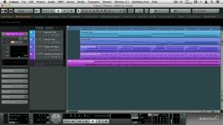 42. Creating a MIDI Tap Tempo Map