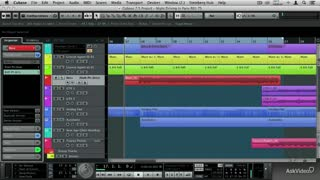 13. TrackVersions for Editing