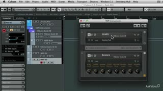 21. Routing MIDI Tracks