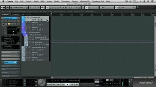 22. Using Multiple Audio Outputs