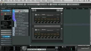23. VST Quick Controls