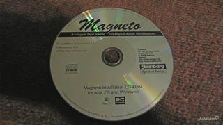 28. Magneto II