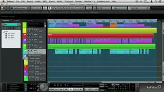9. Converting MIDI to Audio