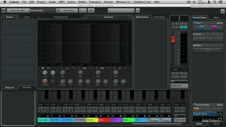 10. Ordering the Plug-ins