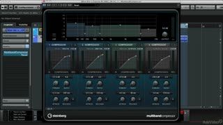 26. MultiBand Compressor Update
