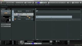 35. Chord Track
