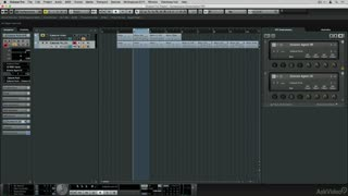 25. Recording MIDI Bass