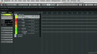 10. Outputs & Tracks