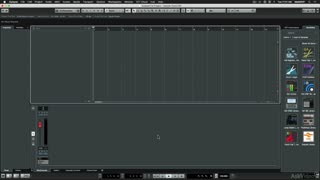 11. Sampler Track Overview