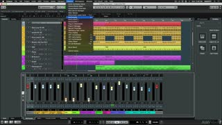 Cubase 9 100: What's New in Cubase 9 - Preview Video