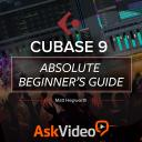 Cubase 9 101 - Absolute Beginner's Guide