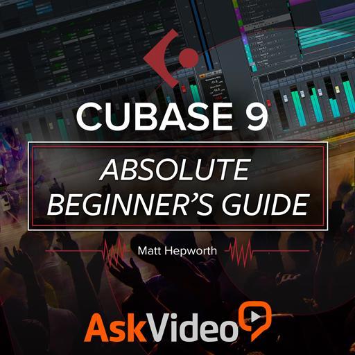 cubase elements 7 tutorial pdf