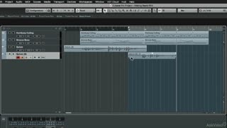 34. Basic Audio Editing