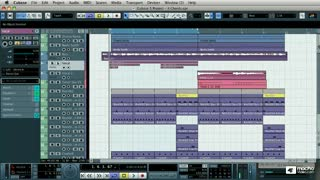 112. Freezing Audio Tracks