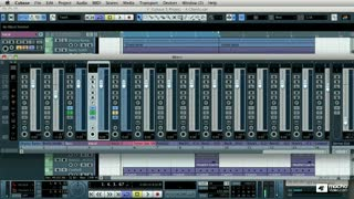 114. The Concept of Mix Automation