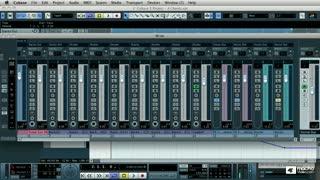 123. Adding Mastering Insert FX