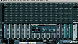 125. Setting Left and Right Locators for Mixdown
