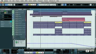 126. Audio Mixdown for High Bit Rate Audio Files