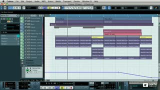 127. Audio Mixdown for Audio CD