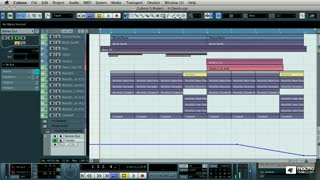 128. Audio Mixdown for MP3