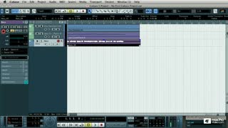 19. Recording Your Second Audio Track