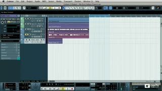 29. The Cubase Tools