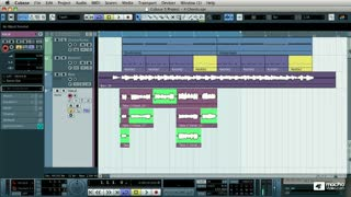 67. Using Alternating Tracks