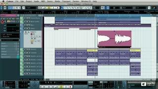 85. Vari-Audio Editing