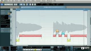 86. Extracting MIDI from Audio Tracks