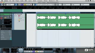 Cubase 6 303: Cubase TNT Tips and Tricks 1 - Preview Video