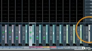 24. Monitoring the Mastering Plug-ins