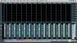 27. Increasing Your Audio Interface Buffer During Mastering