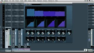 45. Trying Different Multiband Compressor Presets