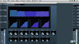 46. Is the Multiband Compressor a Tone (EQ) Plug-in?