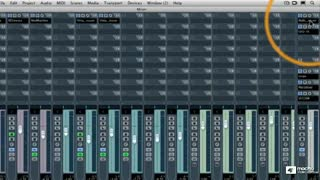 83. Exporting to MP3 Resolution with Mastering