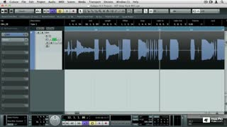 23. Cubase and the VST Amp Rack