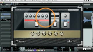 25. Custom Amp Preset from Scratch